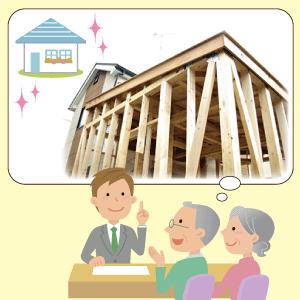 耐震工事、住宅リフォームの相談は目黒区住宅リフォーム協会へお気軽に